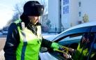 В Караганде началось ОПМ «Безопасная дорога»