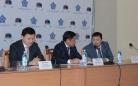 В Караганде выбрали нового президента федерации борьбы КО