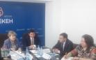 В Караганде подписали меморандум с национальной компанией «Астана ЭКСПО-2017»