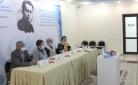 Конференцию в честь Ныгмета Нурмакова провели в краеведческом музее Караганды