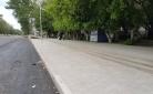 В Караганде проспект Строителей будут ремонтировать до октября