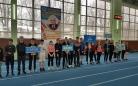 В Караганде проходит памятный турнир Яуда Мусагалиева