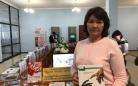 В КЭУ презентовали 18 новых книг на казахском языке