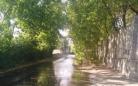 Вода заливает улицу: в одном из районов Караганды жители боятся остаться без водоснабжения