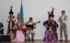 В Карагандинской области прошли праздничные мероприятия, посвященные 20-летию Конституции РК