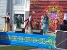 Караганда празднует Наурыз. Фоторепортаж