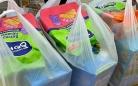 В Караганде более полутора тысяч детей получат социальные пакеты с продуктами питания и бытовой химией