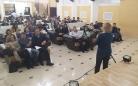 В Караганде состоялась презентация исследования «Молодежь Центральной Азии. Казахстан»
