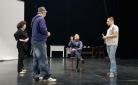 В Караганде театр имени К.С.Станиславского готовится к премьере
