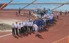В Караганде прошла региональная спартакиада «Арай 2018»