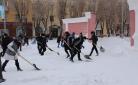 Акция Birgemiz прошла во всех городах и районах Карагандинской области