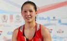Айжан Ходжабекова - бронзовый призер чемпионата мира
