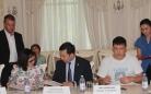 В Караганде обсудили проблемы репродуктивного здоровья молодежи