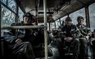 Шахтерские будни.  Фоторепортаж от lenta.ru