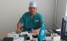Карагандинские врачи провели экстренную операцию на сердце