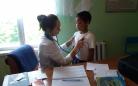 В сельские районы Карагандинской области ездят врачи узких медицинских специальностей