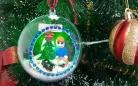 Волшебный новогодний шарик. Подведены итоги детского конкурса от АО «АрселорМиттал Темиртау»