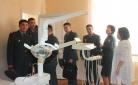 В Караганде повышение квалификации проходят врачи-стоматологи воинских частей