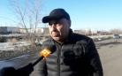 «Главный враг асфальта – обильная вода», - заявляют подрядчики по ремонту дорог Караганды