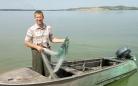 В Караганде прошла акция «Водоёмы – чистые от сетей»