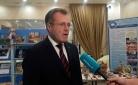 Чрезвычайный посол Румынии в Казахстане: