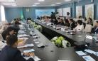 В Караганде прошел единый день АНК по обсуждению проекта «100 новых учебников на казахском языке»