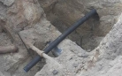 Получилось как всегда: в Караганде прокладка нового водопровода обернулась поломкой старого