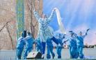 Караганда отпраздновала Наурыз мейрамы. Фоторепортаж