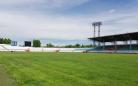 Карагандинский стадион