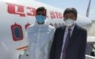 Первые студенты международного медицинского факультета отправлены из Караганды домой