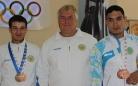 Карагандинские спортсмены завоевали семь медалей на Всемирных паралимпийских играх