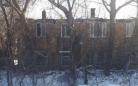 В Караганде погорельцам с Седова 42, общественный фонд построит новый дом