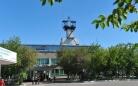 На шахте «Тентекская» в Шахтинске полным ходом идет строительство нового ствола