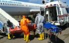 В Карагандинском аэропорту «Сары-Арка» локализовали опасную инфекцию