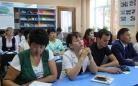 В Караганде российский психолог Александр Царско поделился с родителями школьников секретами воспитания