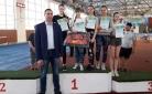 Порядка 300 юных спортсменов поборолись за призы Чемпионата Карагандинской области по лёгкой атлетике