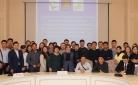 В Караганде обсудили вопросы трудоустройства молодежи