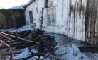 В новом доме прожили неделю – карагандинская семья просит помощи после пожара