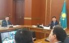Аким Карагандинской области поручил предпринять меры по защите прав предпринимателей