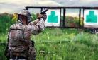 В Спасске соревнуются лучшие снайперы из семи стран