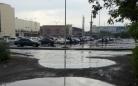 Власти Караганды не сдержали обещаний по поводу строительства ливневки в районе «Таира»