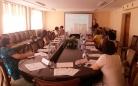 Проведено первое заседание Женского клуба в Караганде