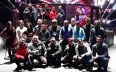 Карагандинские спортсмены отлично выступили на чемпионате РК по ММА