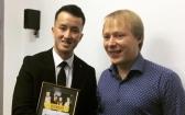 Карагандинский студент стал обладателем зарубежной премии