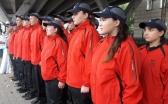 В Караганде встретили первых участников военно-патриотических сборов «Айбын»