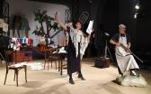 В театре о театре: онлайн-читка пьесы «Всеобъемлюще» прошла в темиртауском ТЮЗе