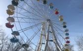 Центральный парк Караганды готовят к празднованию Наурыза