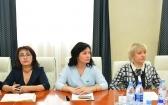 В Караганде обсудили состояние ОСМС