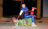 Карагандинцам покажут премьеру спектакля «Шойын қатын»