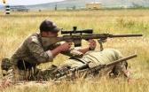 Триумфом казахстанских снайперов завершился второй этап состязаний «Алтын Үкі - 2016»